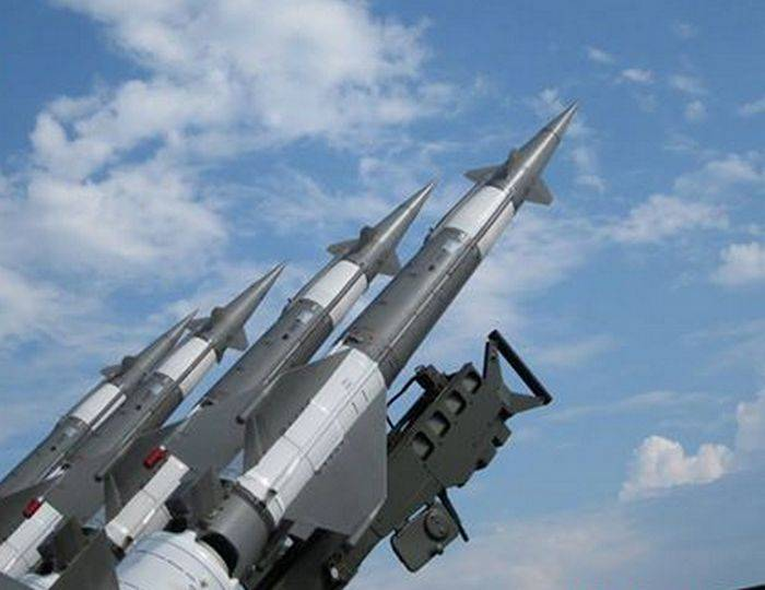 UPGRADING OF S-125M (PECHORA) ANTI-AIRCRAFT MISSILE SYSTEM