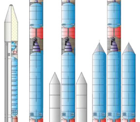 PROPOSALS IN THE ROCKET AND SPACE DOMAIN
