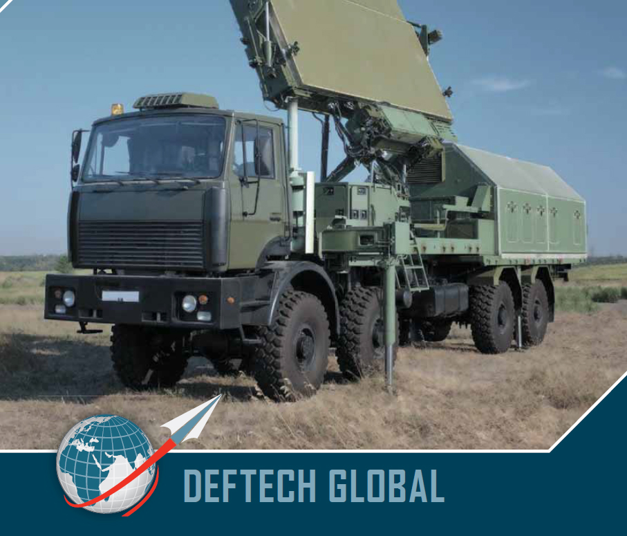 AIR DEFENCE AND ELECTRONIC WARFARE