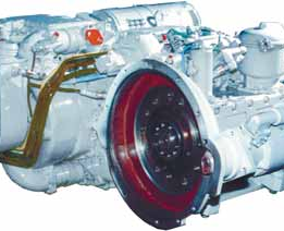 TWO STROKE TURBO-PISTON OPPOSED-PISTON HYBRID ENGINES FAMILY