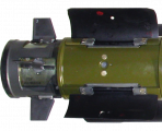 «STUGNA» ANTI-TANK GUIDED MISSILE